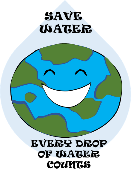 poster for water conservation free cliparts pinterest water rh pinterest com Socioeconomic Status Clip Art Socioeconomic Status Clip Art