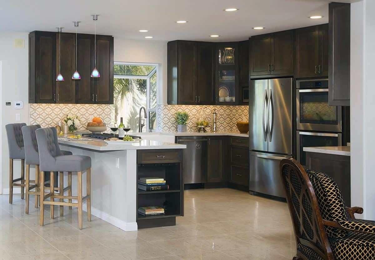Sweep Collection Stone Kitchen Artisan Stone Tile Kitchen Inspirations Luxury Tile