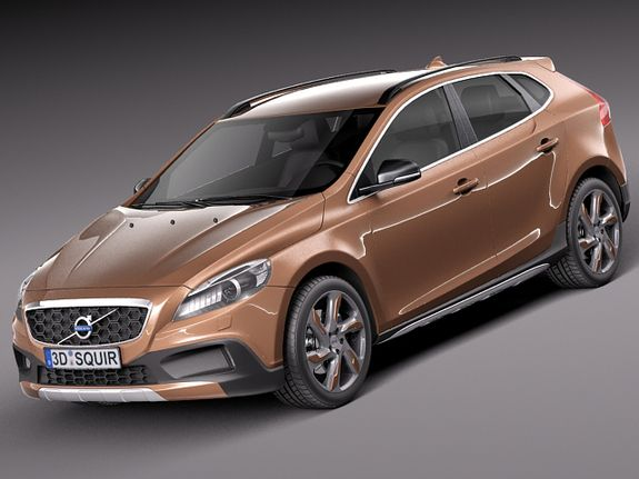 V40 Cross Country Volvo V40 Cross Country Volvo V40 V40 Cross Country