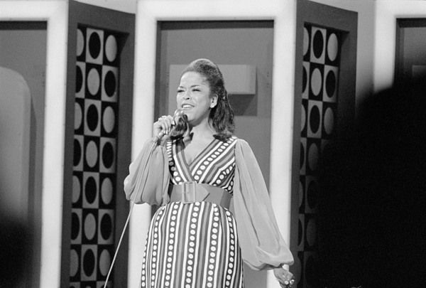 Detroit native. 197 episodes of her ground-breaking show lost to the practice of taping over them.   The same thing happened to the 1st ten years of Johnny Carson's nighttime show.  The program was historic. But why are the archives lost?