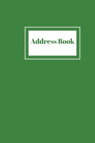 address books online free