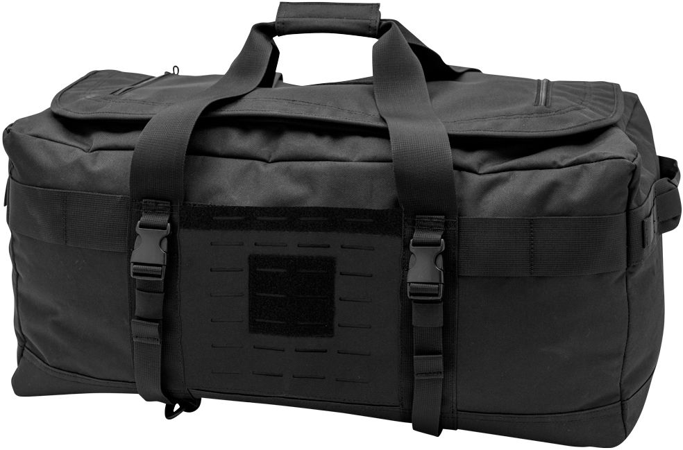 La Police Gear Expedition Carry On Duffel Duffle Bags