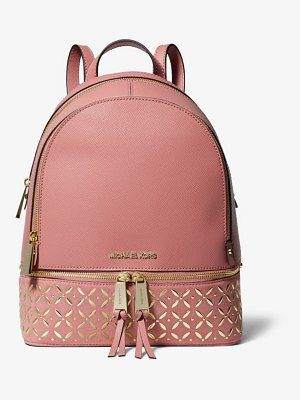 acef8c060902 Shop for michael kors rhea in 2019 | Outfits | Michael kors backpack ...