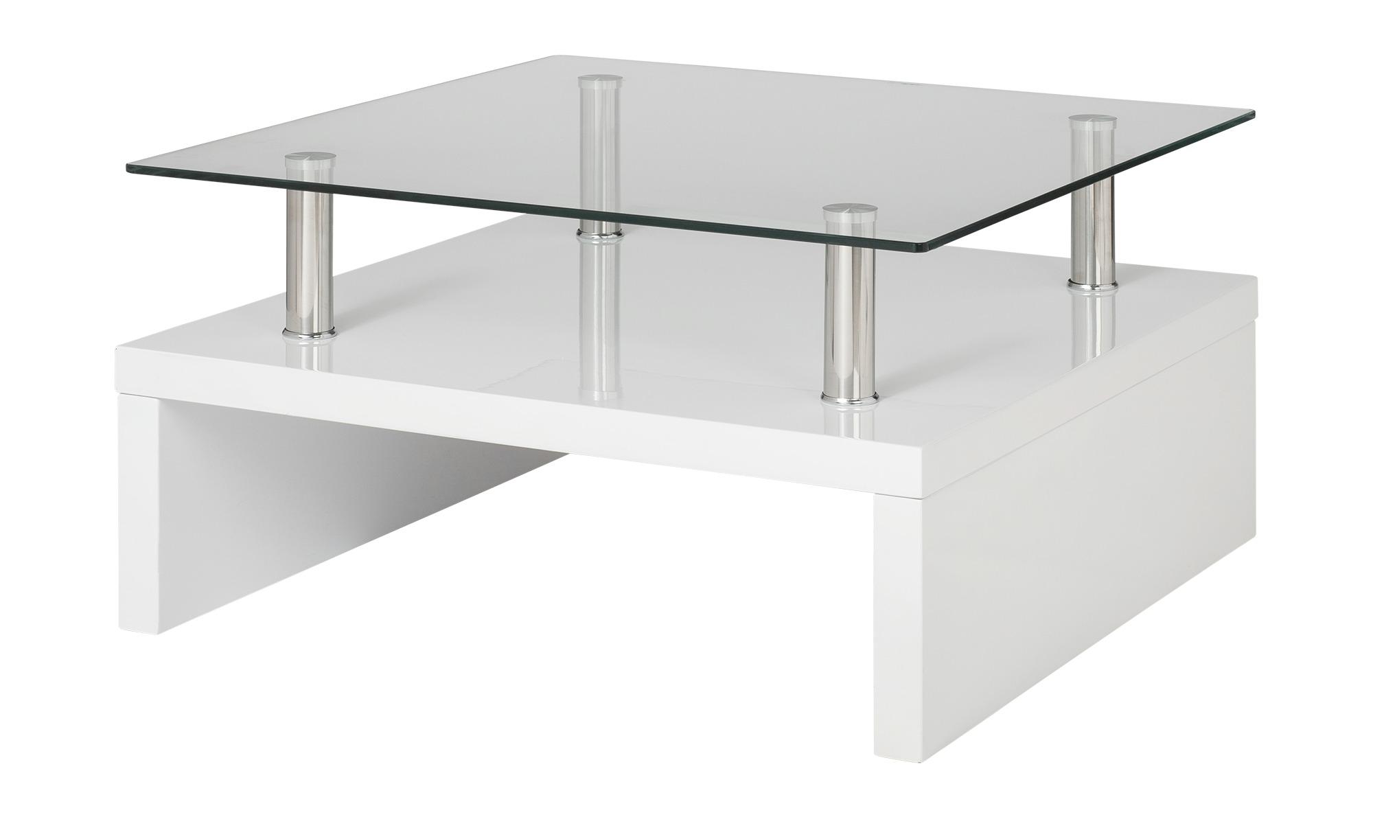 Couchtisch Weiss Metall Glas Spargi In 2019 Couchtisch Weiss