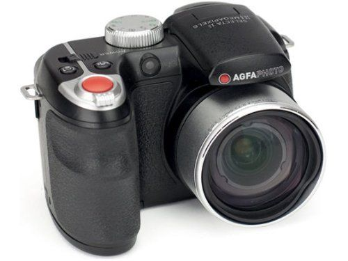 Agfaphoto Selecta 16 Selecta Black 16 Mp Digital Camera With 15x Optical Zoom By Agfaphoto 119 99 From 27 Mm Wide A Digital Camera Bridge Camera Best Camera
