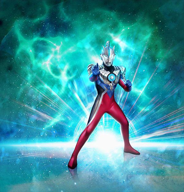 Ultraman Orb Emerium Slugger ウルトラ ヒーロー ヒーロー ファイト