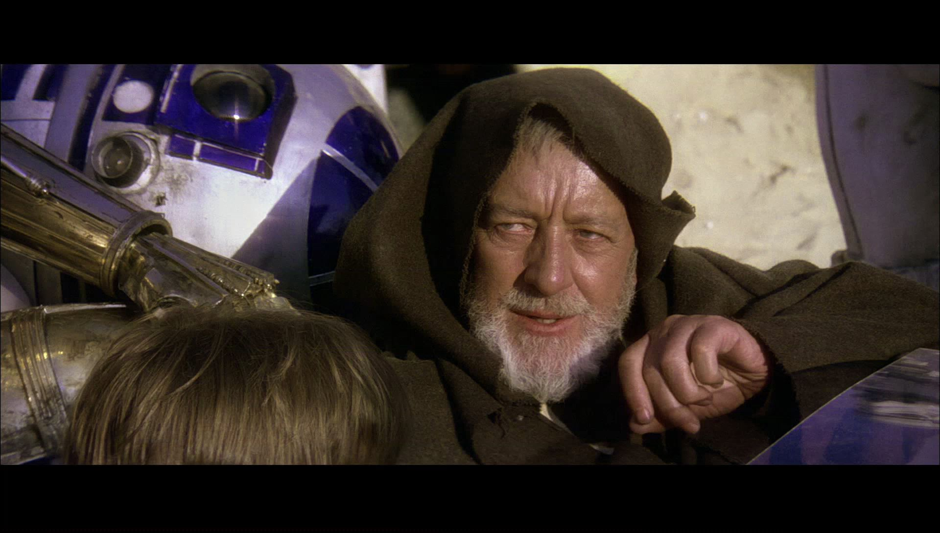 Ben Kenobi.jpg (1920×1088) Mind reading tricks, Crossfit