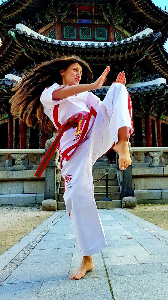 """The Blind Ninja           - BULKEMPO - A pure dedication. """"Only the true..."""