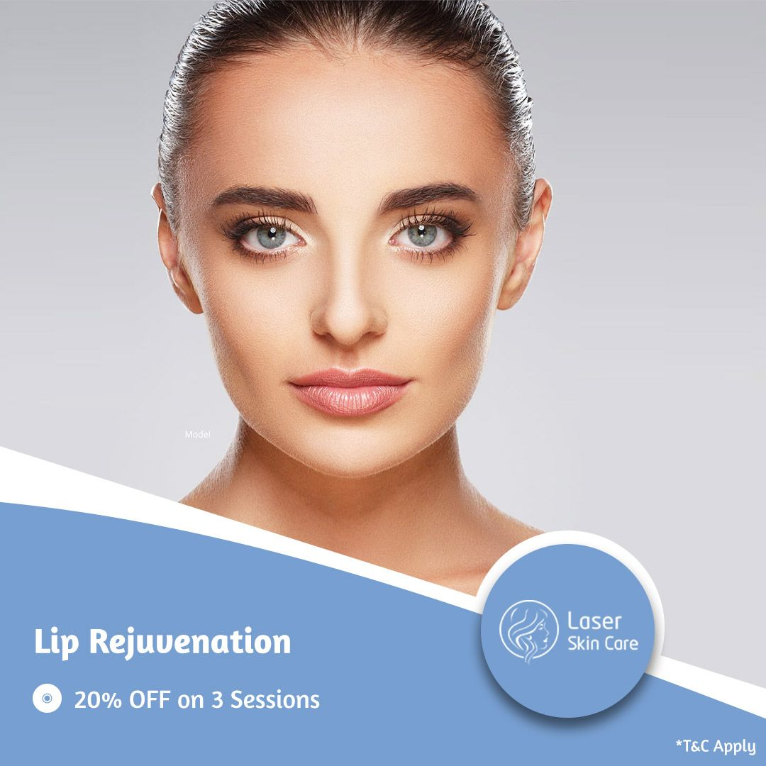 Lip Rejuvenation Offer Laser Skin Care In 2020 Skin Care Clinic Laser Skin Care Skin Care Treatments