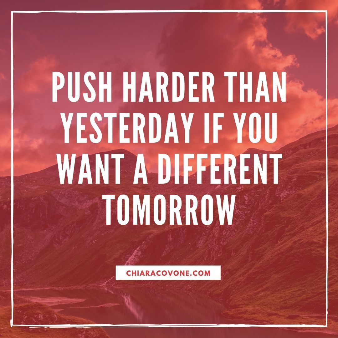 Stay focused and keep going! in 2020 Work from home tips