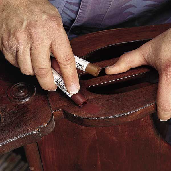 Pin On Home, Mobile Furniture Repair