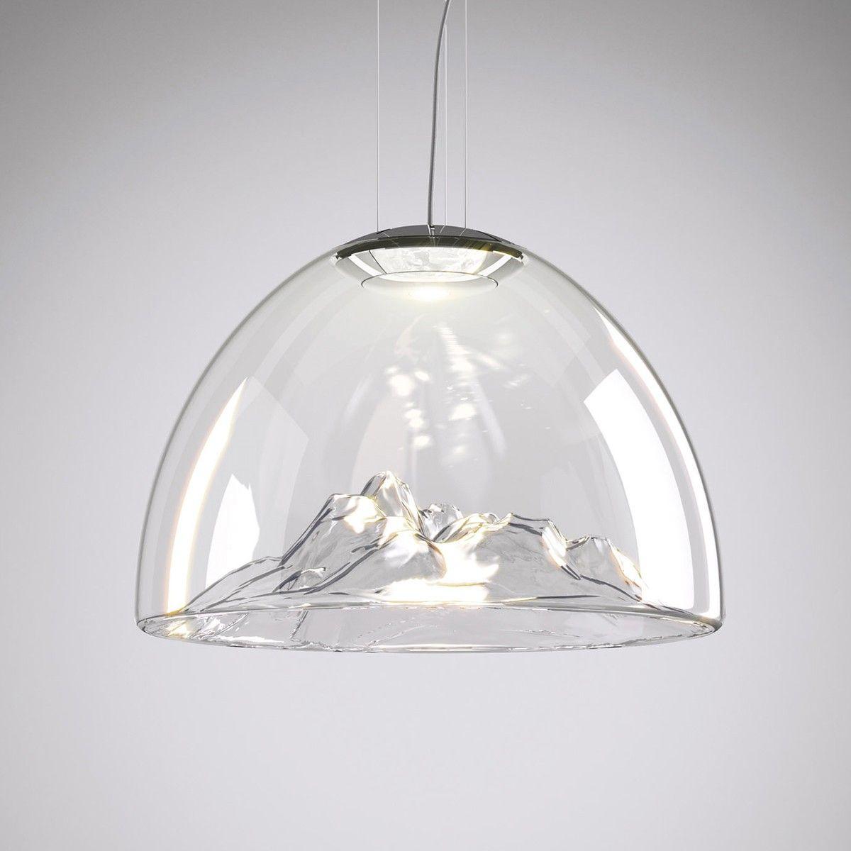 Axo Light MOUNTAIN VIEW SP LED Pendelleuchte