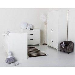 Quax Elegance Babykamer Of Tienerkamer Nursery Baby Room