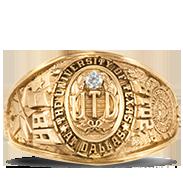 Balfour Utd Ring