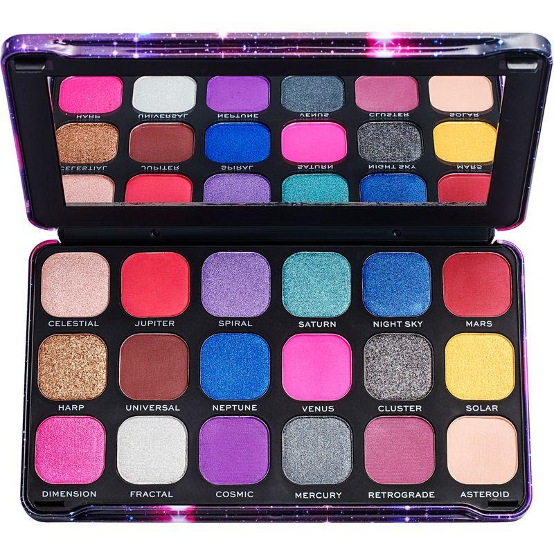 Forever Flawless Palette in 2020 Makeup revolution