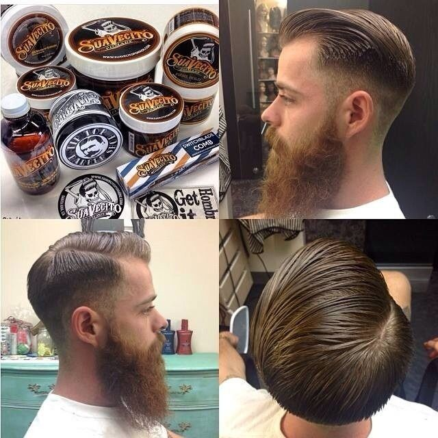 Suavecitopomade Stayfresh Suavecito Pomade Barberlife Www Suavecitopomade Com Photo Cred Fixiest Pomade Hairstyle Men Hair And Beard Styles Hair Pomade