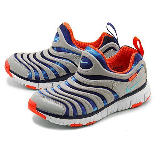 NIKE DYNAMO FREE (PS) unisex child Walking Shoes Sneakers