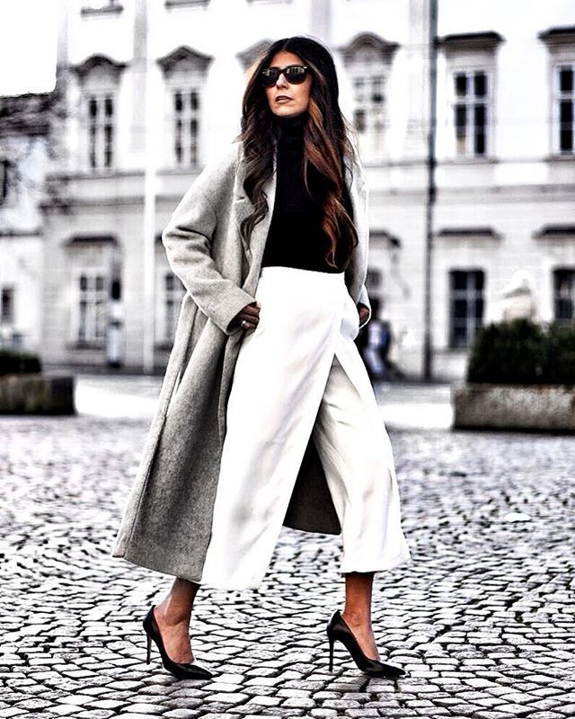 23 Cool Zara Blogger Outfit Ideas for 2017