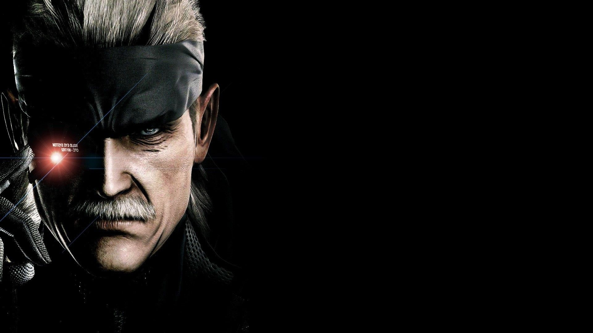 Metal Gear Solid Wallpaper Metal Gear Solid V Video Game