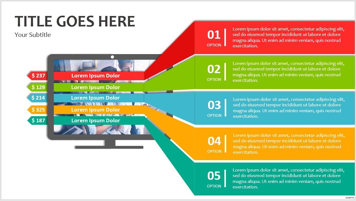 1747 Free PowerPoint Slides Free PowerPoint Slide by SageFox