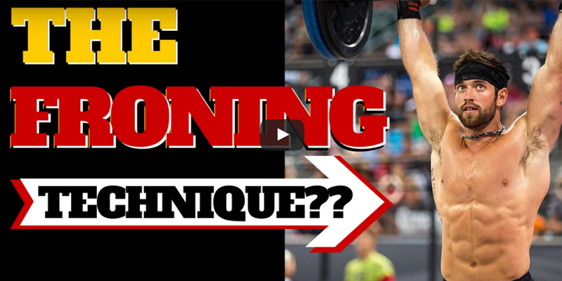 Crossfit Training Tips to Help You Master Dips Rich