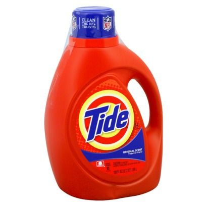 Tide Original Liquid Laundry Detergent 100 Oz Target Best