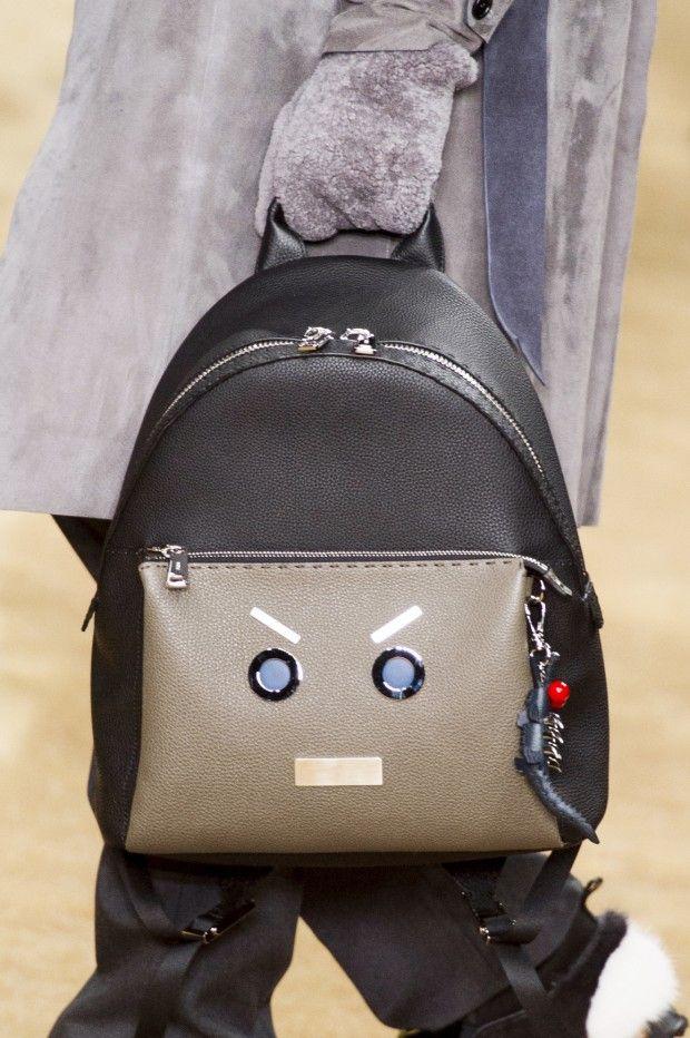 Fendi Backpack 2017