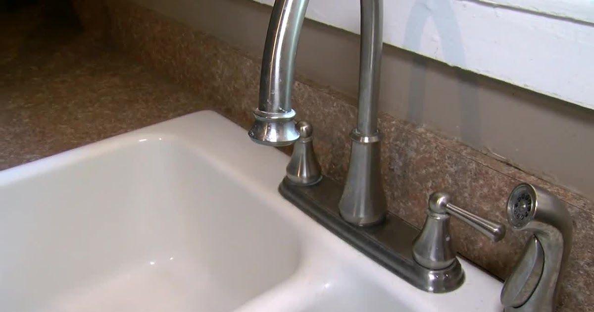 All Faucets In House Leaking Dengan Gambar