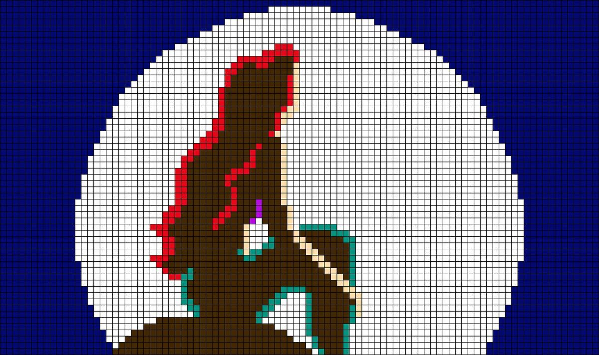 Pin de Ryan Faltys en Minecraft Pixel Art Templates   Pinterest
