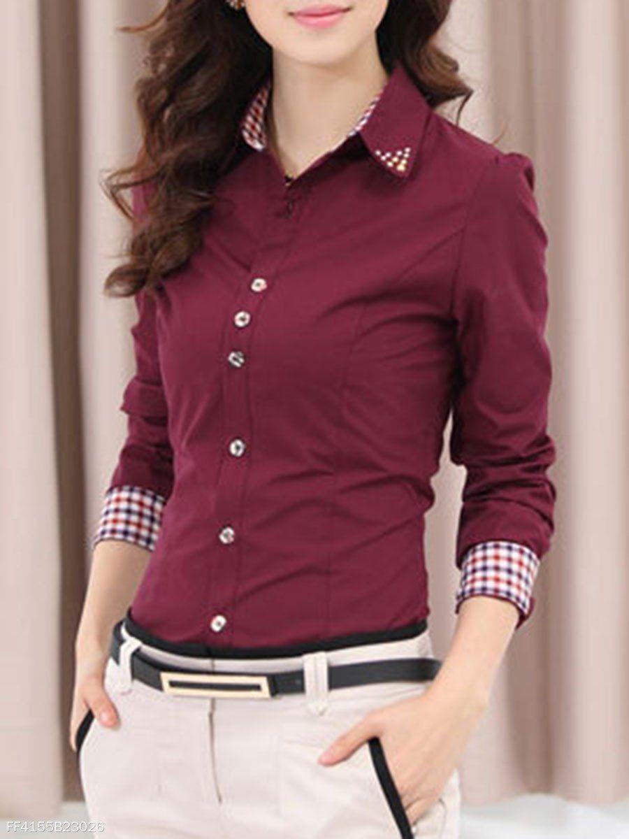 ouxiuli Men Floral Dress Shirt Slim Fit Casual Long Sleeve Button Down Shirts