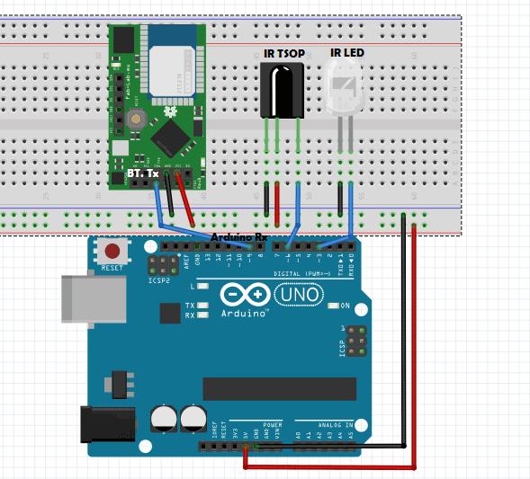 dc9c5e7b07b3c2e3917c73502bd71d24 arduino ir remote circuit arduino projects pinterest arduino