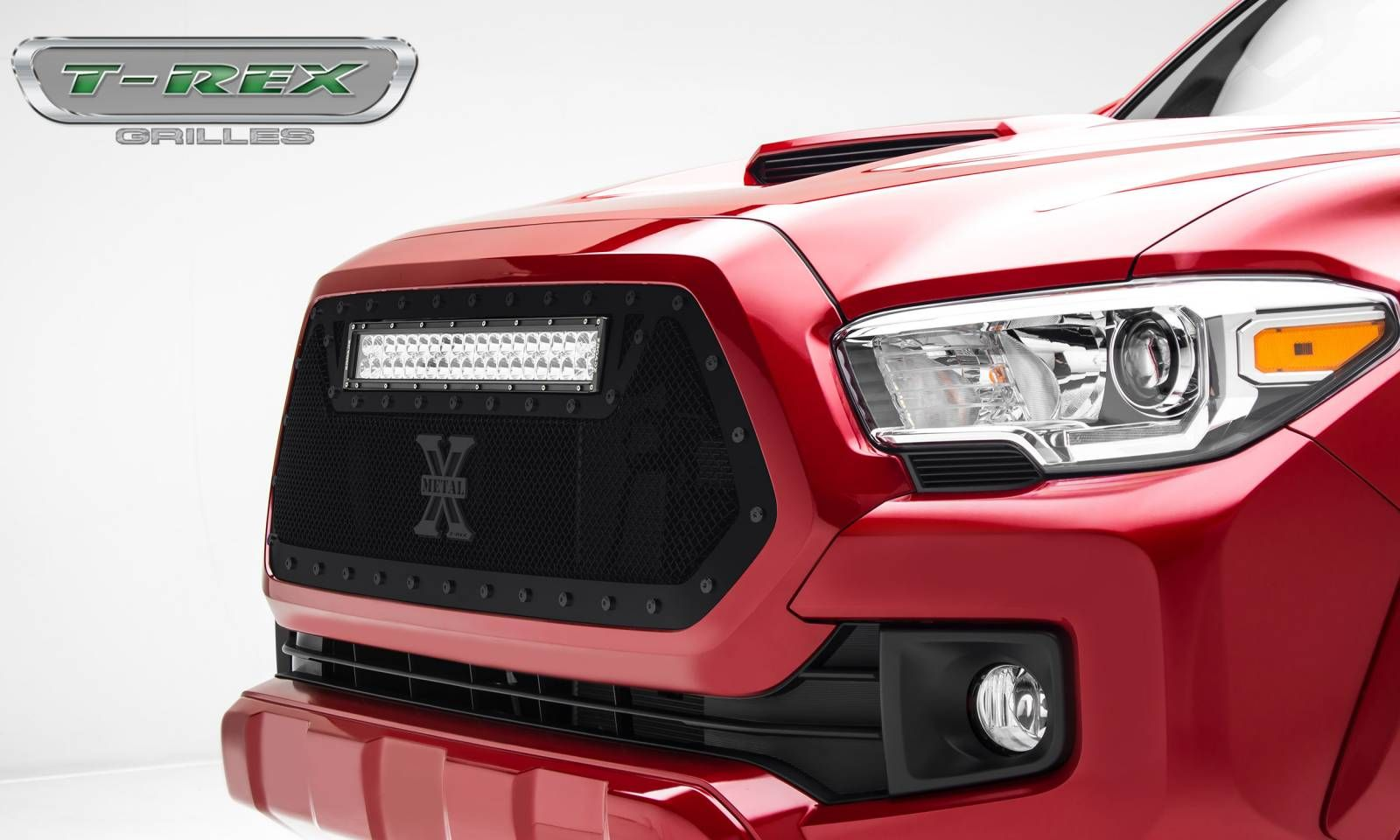 T rex tacoma stealth torch grille insert w 1 20 led light all t rex tacoma stealth torch grille insert w 1 20 led light all black 2016 6319411 br 119394 pure tacoma accessories parts and accessories mozeypictures Image collections