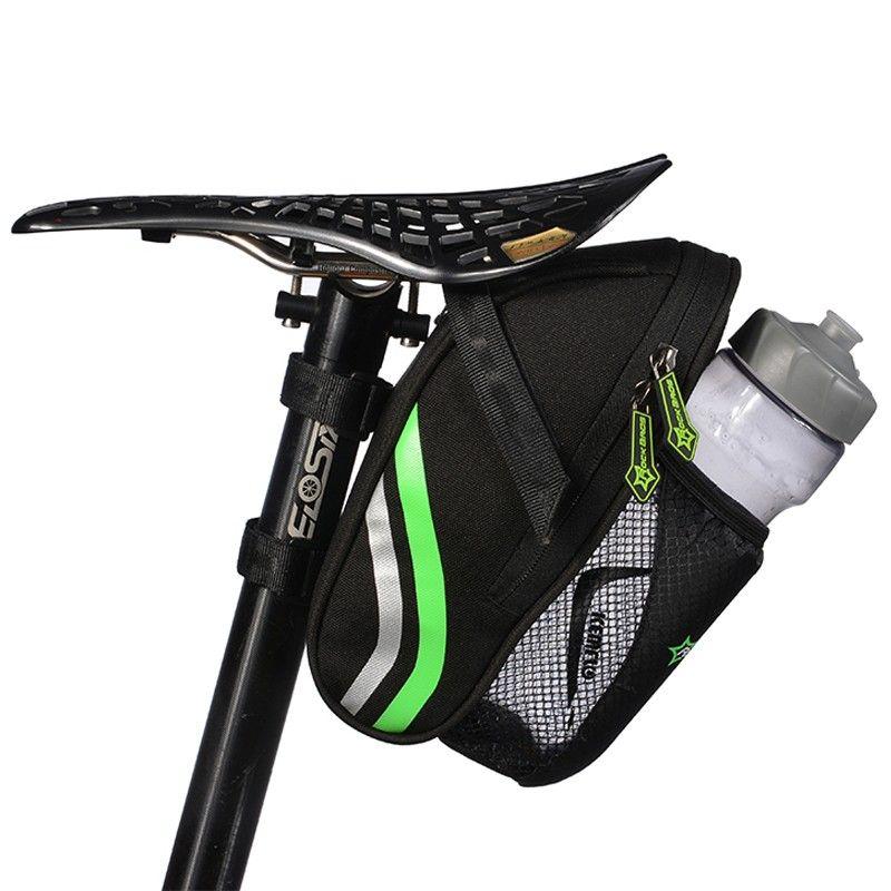 Rockbros Bike Carry Bag Cycling Bike Saddle Pouch Seat Bag Bicycle