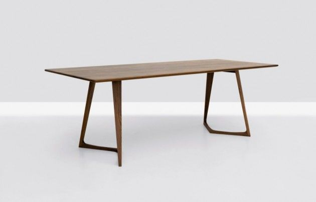 TWIST Tables by Formstelle for Zeitraum tables Pinterest