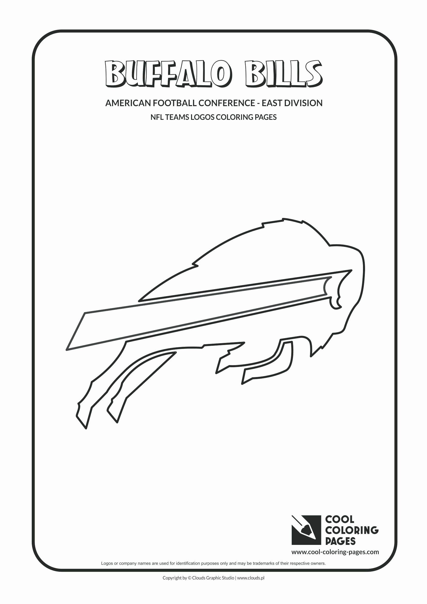 Nfl Logo Coloring Page Awesome Page Coloring Coloring Marvelous Football Pages Nfl In 2020 Nfl Teams Logos Football Coloring Pages Football Team Logos