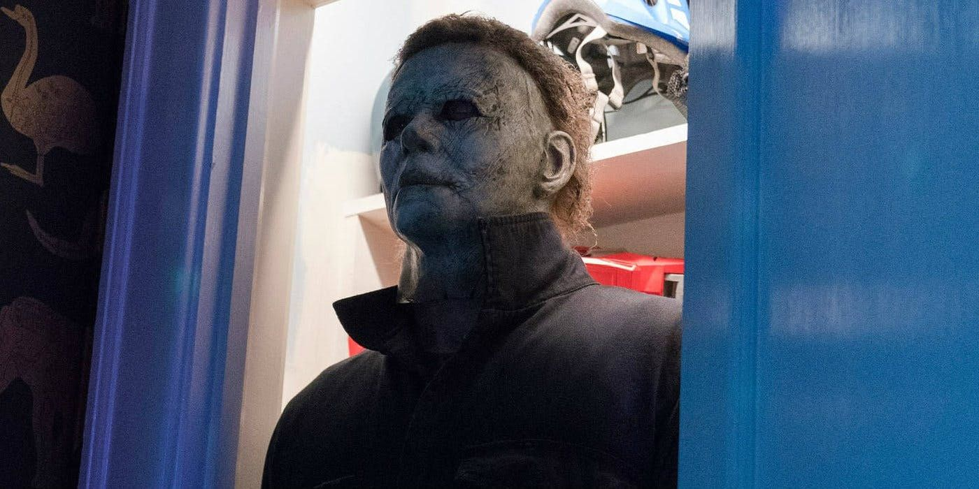 Halloween Deleted Scene Explains Cameron's Sudden