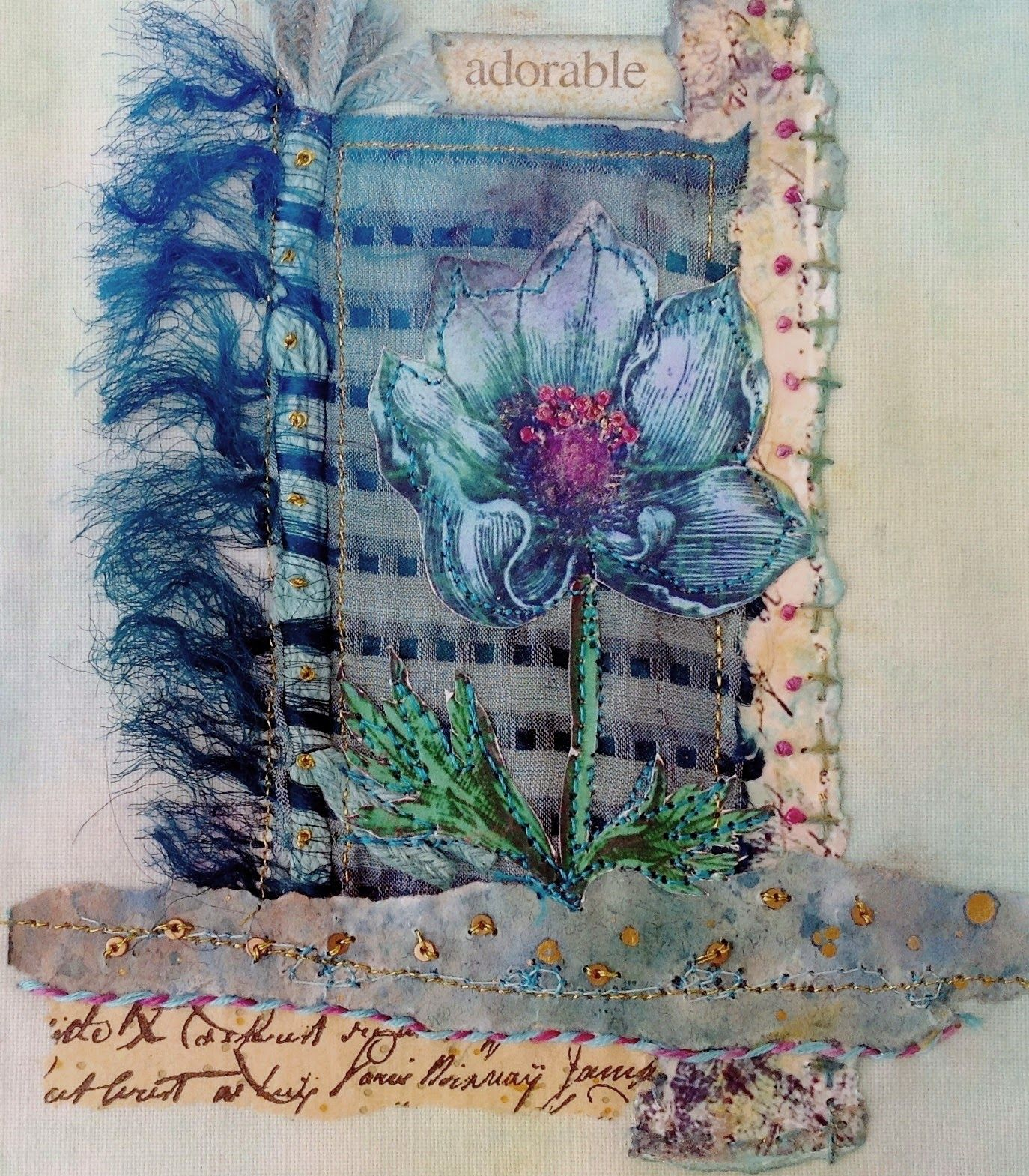 Linda Vincent Fabric Books #2