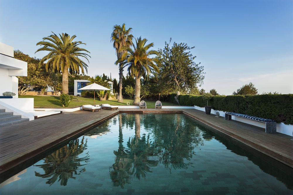 Pin Von Harissa Villas Ibiza Auf Can Indigo