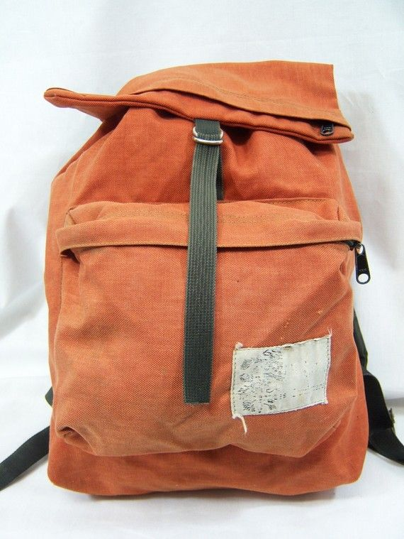 vintage backpack, best place to buy are from PacSun | torby i ...