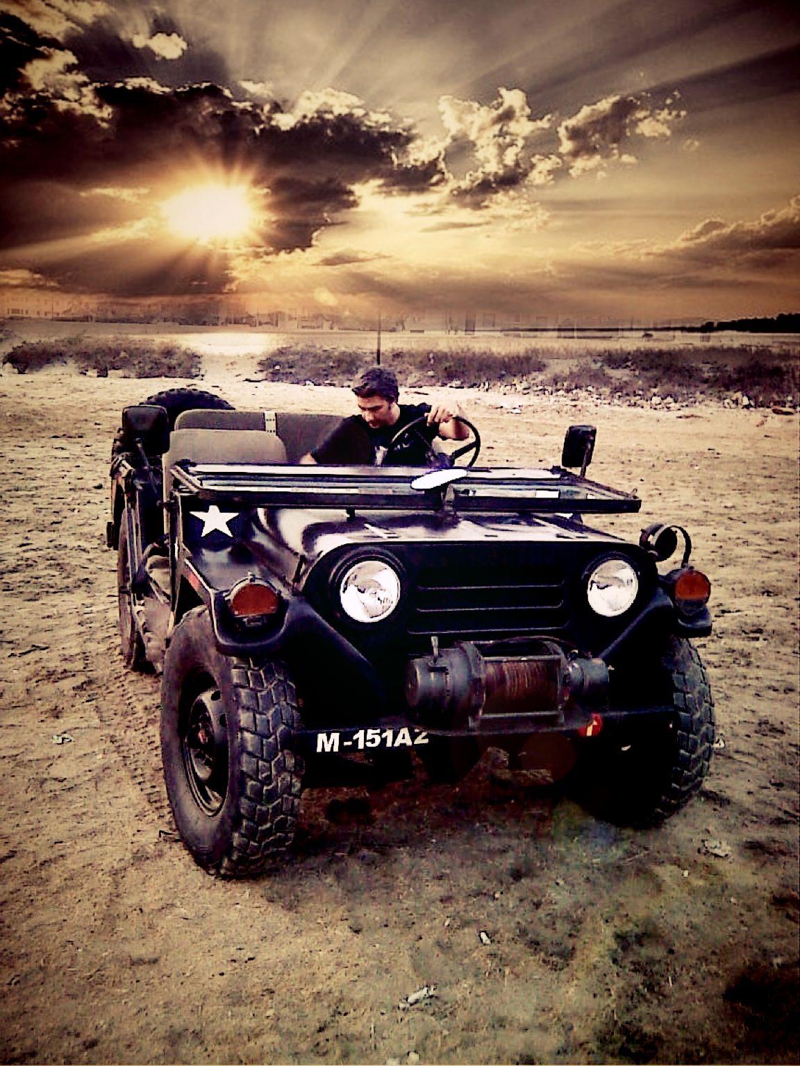 Willys Jeep ジープ Cj ジープ 自動車