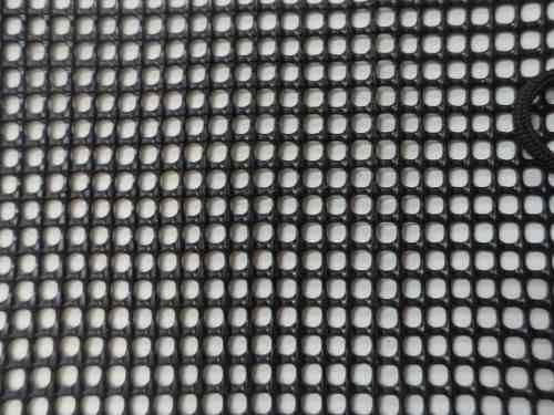 Malla plastica para alfombra de totoras alfombras - Alfombras de plastico ...