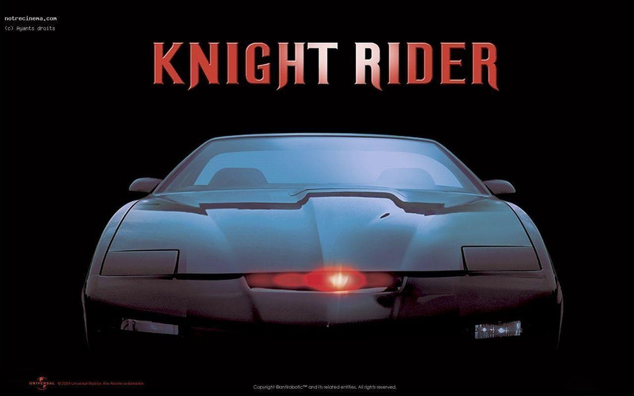 1280x800 Knight Rider Wallpapers Wallpaper Cave Rider