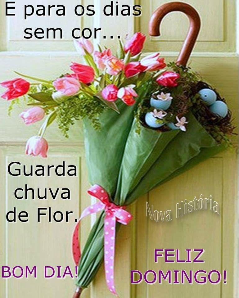 Pin De Tina Borges Em Amigos Com Imagens Bom Dia Com Flores