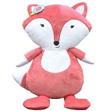 The Peanut Shell Mila Fox Plush Toy Fox Plush Fox Plush Toy Toys