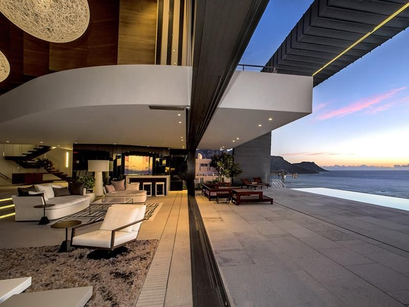 EPITOME OF LUXURY - 5 Nettleton Road, Clifton Cape Town, Western ...