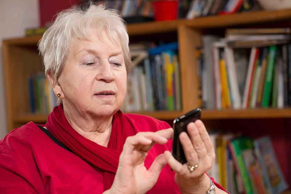 Pin on Best AARP Cell Phones for Seniors
