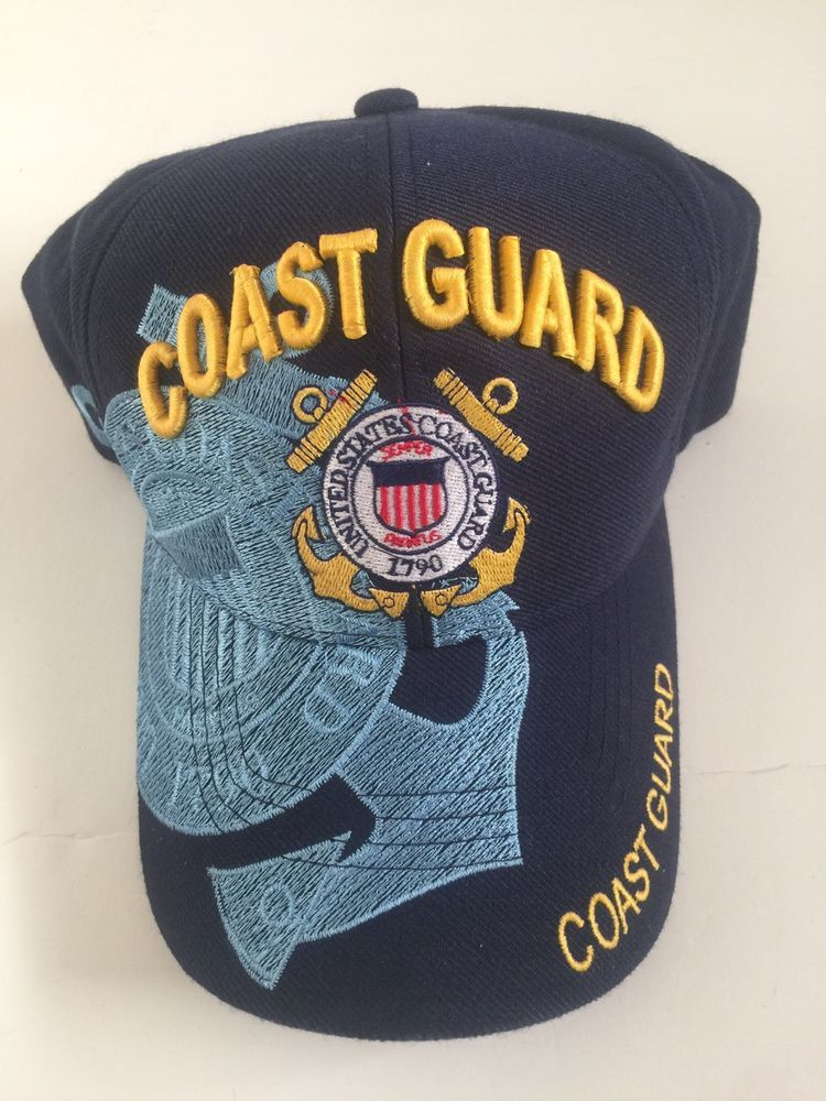 da2efcab3496a COAST GUARD USS U.S.S. US U.S. GUARD SHIP BLUE CAP HAT  fashion  clothing   shoes  accessories  mensaccessories  hats (ebay link)