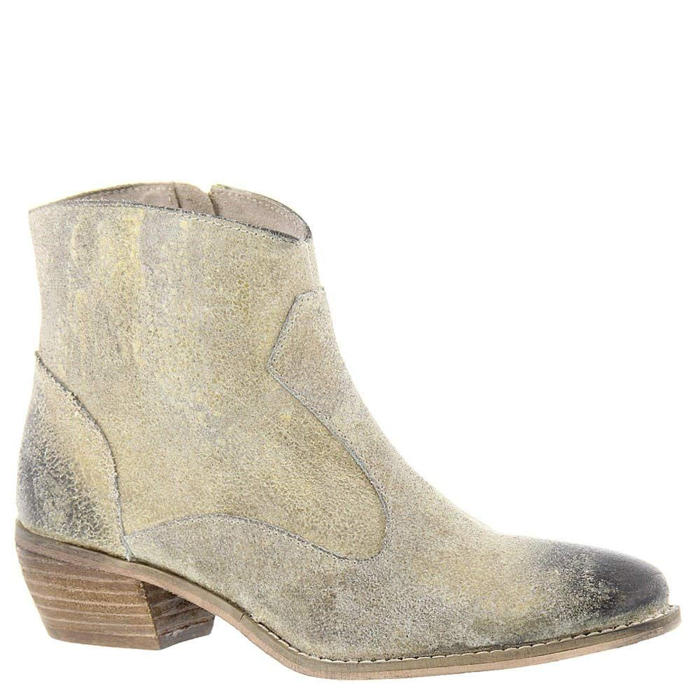 Diba Womens Plen Tee Ankle Boot