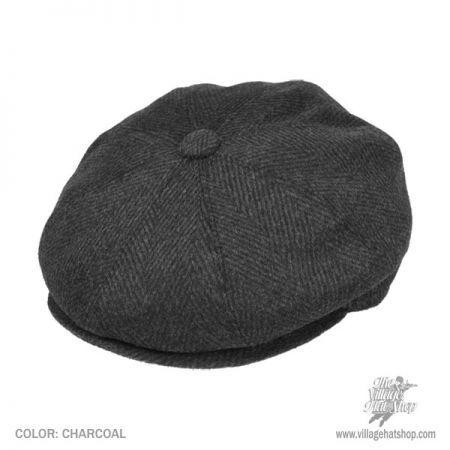 ... buy cheap 3454c 70dc4 half off 89284 d937d charcoal newsboy village hat  shop - dluxurymagazine. preview of 0d984 ab4ee New Era ... 4488f6ab8