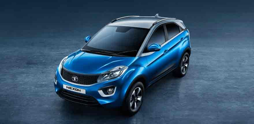 Tata Nexon Diesel Or Petrol Which One You Should Buy Tata Nexon Diesel Petrol Cars Tata Motors Tata Cars Safest Suv